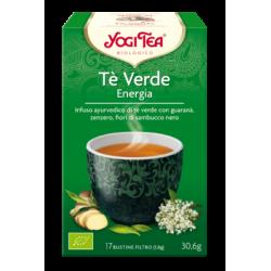 Tè verde energia - YOGI TEA