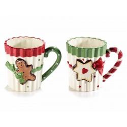 Tazza mug in ceramica...