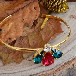 JINGLE - Bracciale con...