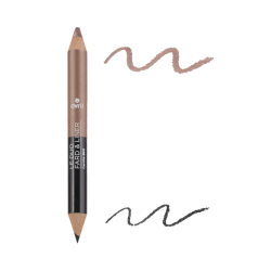 Duo ombretto & matita Noir...