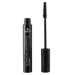 Mascara Waterproof Nero -...