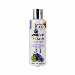 AMBROSIA GEL TONIC ANTI AGE...