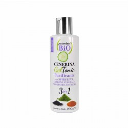 CENERINA GEL TONIC...