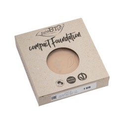 Compact Foundation  ...