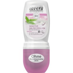 Lavera-Deo Roll-on Sensitive