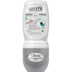 Lavera-Deo Roll-on Invisible