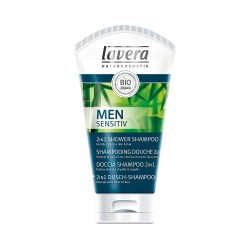 Lavera-Men Sensitiv 3in1...