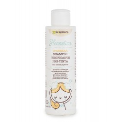 Shampoo pre tinta - Avatara...