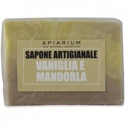Sapone artigianale Vaniglia...