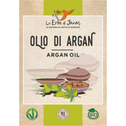 OLIO DI ARGAN BIO 50 ML -...