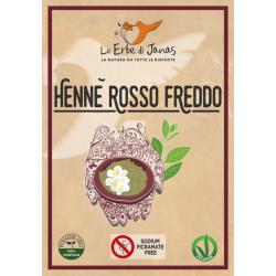 HENNÈ ROSSO FREDDO - LE...