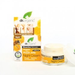 Organic Royal Jelly - Night...