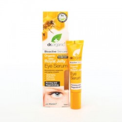 Organic Royal Jelly - Eye...