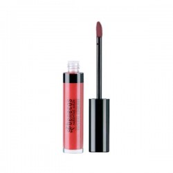 Natural Lipgloss Flamingo -...