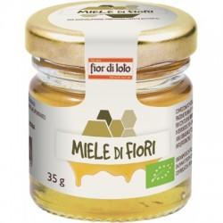 Mini miele di fiori delle...