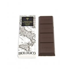 Cioccolato grezzo fondente...