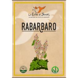 RABARBARO (RHAPONTIC) - LE...