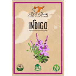 INDIGO HENNÈ NERO BIO - LE...