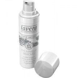 EYE MAKE UP REMOVE - LAVERA
