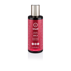 Shampoo amla - KHADI