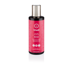 Shampoo rose hair repair -...
