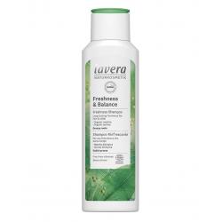 Shampoo freshness & balance...