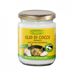 Olio di cocco deodorato -...