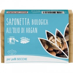 Saponetta all'olio di argan...