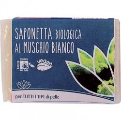 SAPONETTA BIOLOGICA MUSCHIO...