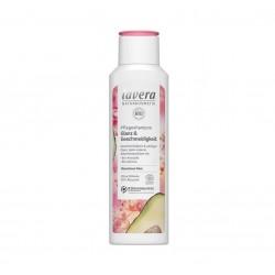 Shampoo GLOSS & SHINE - LAVERA