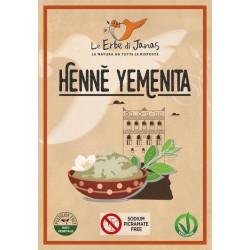 HENNÈ YEMENITA ROSSO CALDO...