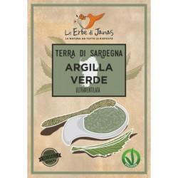 ARGILLA VERDE - LE ERBE DI...