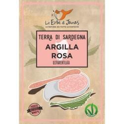 ARGILLA ROSA - LE ERBE DI...