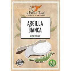 ARGILLA BIANCA CAOLINO - LE...