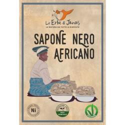 SAPONE NERO AFRICANO - LE...