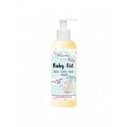 BABY OLIO CORPO – 130 ml –...