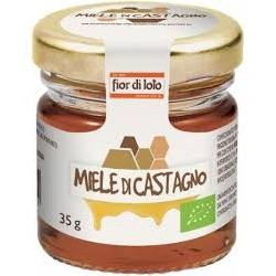 Mini miele di castagno -...