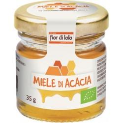 Mini miele di acacia
