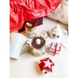 Box Christmas Breakfast...