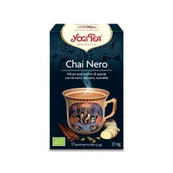 Chai nero - Yogi tea