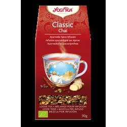 CLASSIC CHAI- YOGI TEA