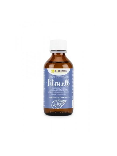 Fitocell - olio corpo per...