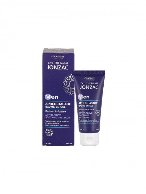 JONZAC – FOR MEN – BALSAMO...