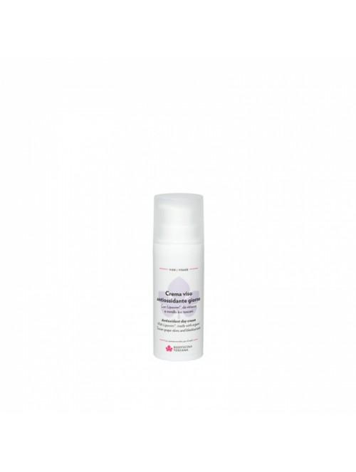 Crema viso antiossidante...