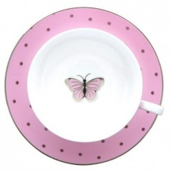 Miss Darcy Butterfly tazza...