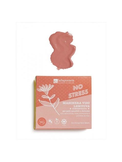 No Stress - Maschera Viso...