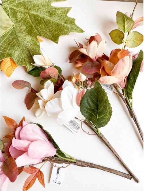 Mazzo fiori romantic...