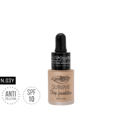 Sublime Drop Foundation N°...