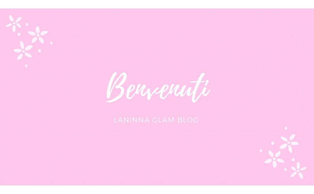 Benvenuti sul mio blog